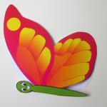 Butterfly2_PinkYellow