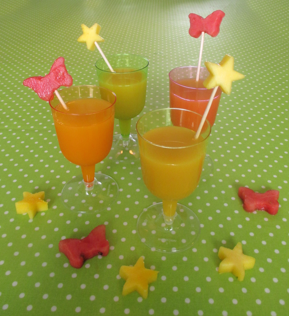 Fairy drink